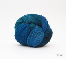 Load image into Gallery viewer, A ball of RCY Adam & Eve in River