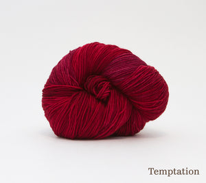 A ball of RCY Adam & Eve in Temptation