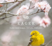 Load image into Gallery viewer, Flash Mob Human+Nature Collection: Eager inspiration image