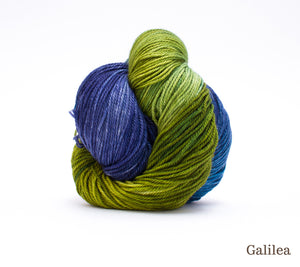 A ball of RCY Eden in Galilea