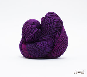 A ball of RCY Eden in Jewel