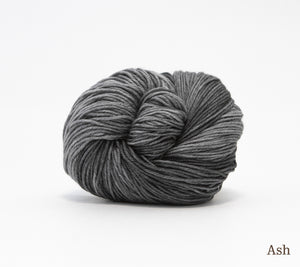 A ball of RCY Eden in Ash