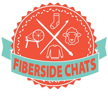 Load image into Gallery viewer, Fiberside Chats (Online Social Gathering)