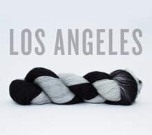 Load image into Gallery viewer, A skein of RCY Hat Trick in Los Angeles