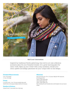 Rosalind Cowl