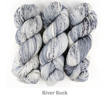 Load image into Gallery viewer, Ancient Arts Socknado in River Rock