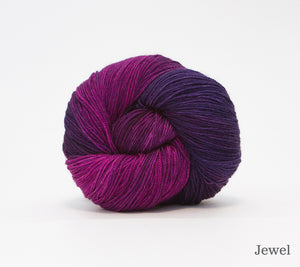 A ball of RCY Adam & Eve in Jewel