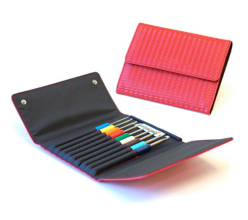 ADDI Crochet Colour Set w/ Case