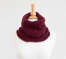 Load image into Gallery viewer, Annabella's Cowl