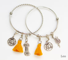 Load image into Gallery viewer, Anurain Zodiac Bracelets Leo