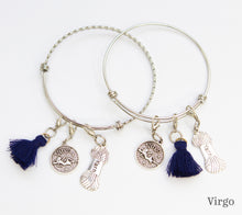 Load image into Gallery viewer, Anurain Zodiac Bracelets Virgo