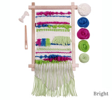 Load image into Gallery viewer, Ashford Weaving Starter Kit in Bright