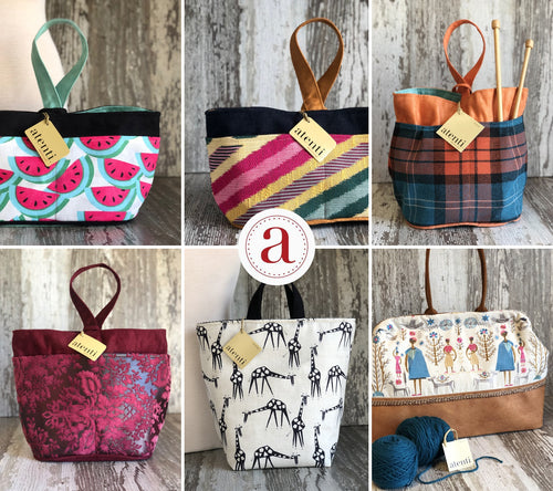 Atenti Virtual Trunk Show Event - May 15, 2021 Noon MT