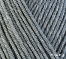 Load image into Gallery viewer, A close up of Berroco Ultra Wool in 33109 Fog