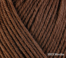 Load image into Gallery viewer, A close up of Berroco Ultra Wool in 3323 Mocha