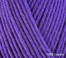 Load image into Gallery viewer, A close up of Berroco Ultra Wool in 3338 Lupine