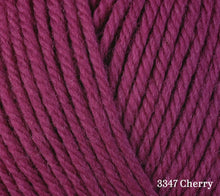 Load image into Gallery viewer, A close up of Berroco Ultra Wool in 3347 Cherry