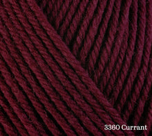Load image into Gallery viewer, A close up of Berroco Ultra Wool in 3360 Currant