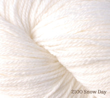 Load image into Gallery viewer, A close up of Berroco Vintage DK in 2100 Snow Day