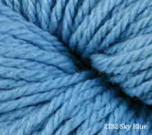Load image into Gallery viewer, A close up of Berroco Vintage DK in 2132 Sky Blue