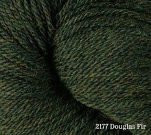 Load image into Gallery viewer, A close up of Berroco Vintage DK in 2177 Douglas Fir