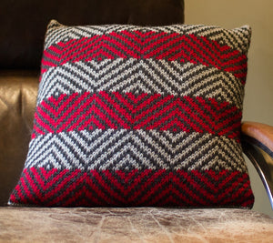 Pyramid Lake Pillow