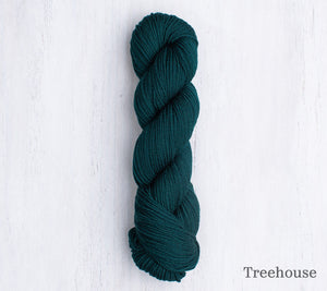 Brooklyn Tweed Peerie in Treehouse