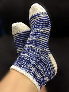 Stretchy Sport Socks