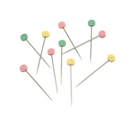 Clover Marking Pins 10 piece