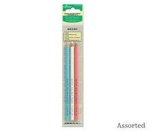 Load image into Gallery viewer, Clover Water Soluble Pencil - LE
