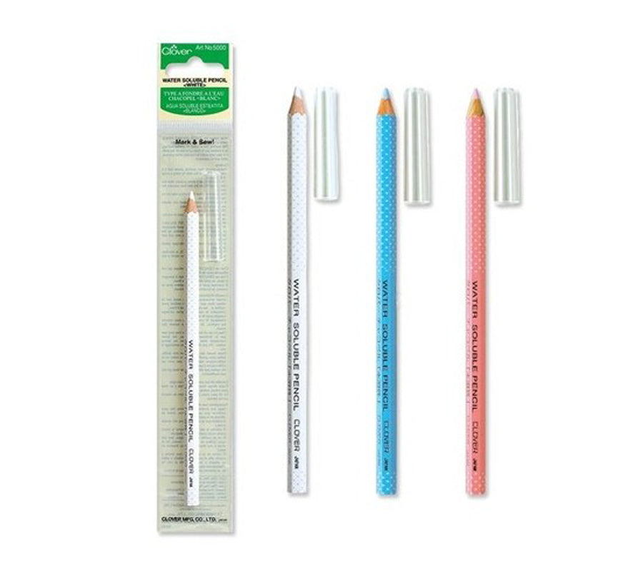 Clover Water Soluble Pencil - LE