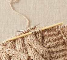 Load image into Gallery viewer, Cocoknits Bamboo Cable Needles