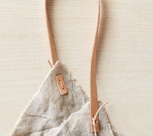 Cocoknits Leather Bag Handles