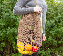 Load image into Gallery viewer, Crochet a French Market Bag (online class)