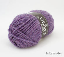 Load image into Gallery viewer, A ball of Drops Karisma in 74 Lavender