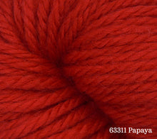Load image into Gallery viewer, A close up of Estelle Chunky in 63311 Papaya