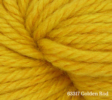 Load image into Gallery viewer, A close up of Estelle Chunky in 63317 Golden Rod