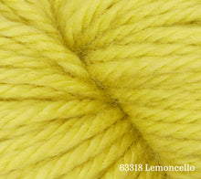 Load image into Gallery viewer, A close up of Estelle Chunky in 63318 Lemoncello