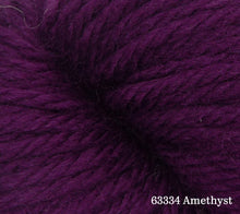 Load image into Gallery viewer, A close up of Estelle Chunky in 63334 Amethyst