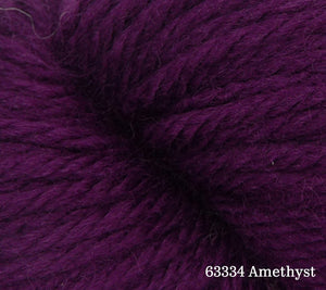 A close up of Estelle Chunky in 63334 Amethyst