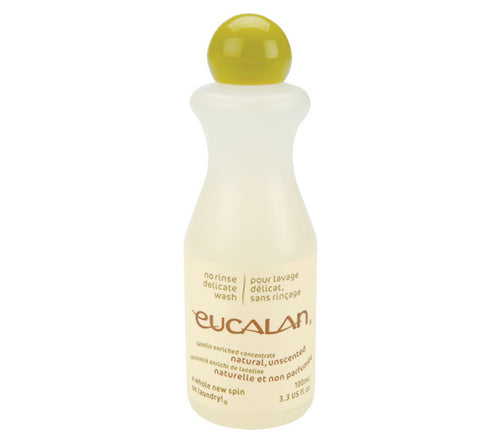 Eucalan: 100ml and 500ml