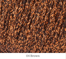 Load image into Gallery viewer, Filatura Di Crosa New Smoking in 04 Brown