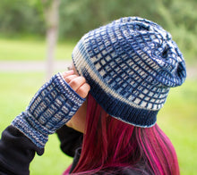 Load image into Gallery viewer, Gridiron Hat & Mitts