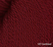 Load image into Gallery viewer, Juniper Moon Farm Patagonia Organic Merino in 127 Cardinal