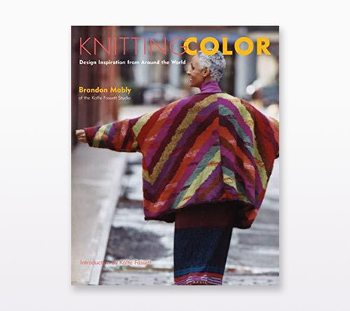 Knitting Color