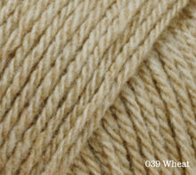 Load image into Gallery viewer, A close up of Lang Cashsoft Baby in 039 Wheat