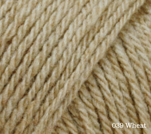 A close up of Lang Cashsoft Baby in 039 Wheat