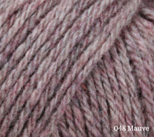 Load image into Gallery viewer, A close up of Lang Cashsoft Baby in 048 Mauve