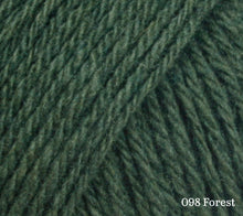 Load image into Gallery viewer, A close up of Lang Cashsoft Baby in 098 Forest