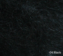 Load image into Gallery viewer, A close up of Lang Lace in 04 Black
